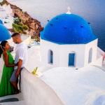 Agencia de viajes para Europa