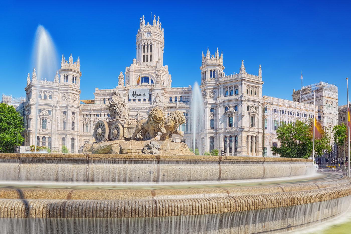 Excursiones a Madrid, ahora Patrimonio Mundial de la Unesco