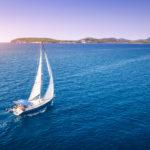 Tour operador España: ruta xacobea en velero